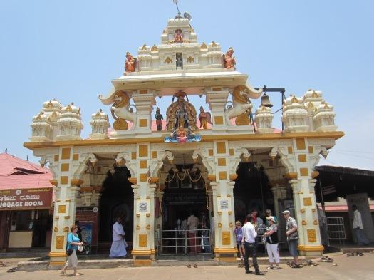 Udupi Sree Krishna Mutt