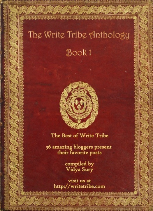 The-Write-Tribe-Anthology-Book-1